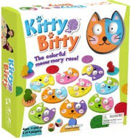 Blue Orange games Kitty Bitty