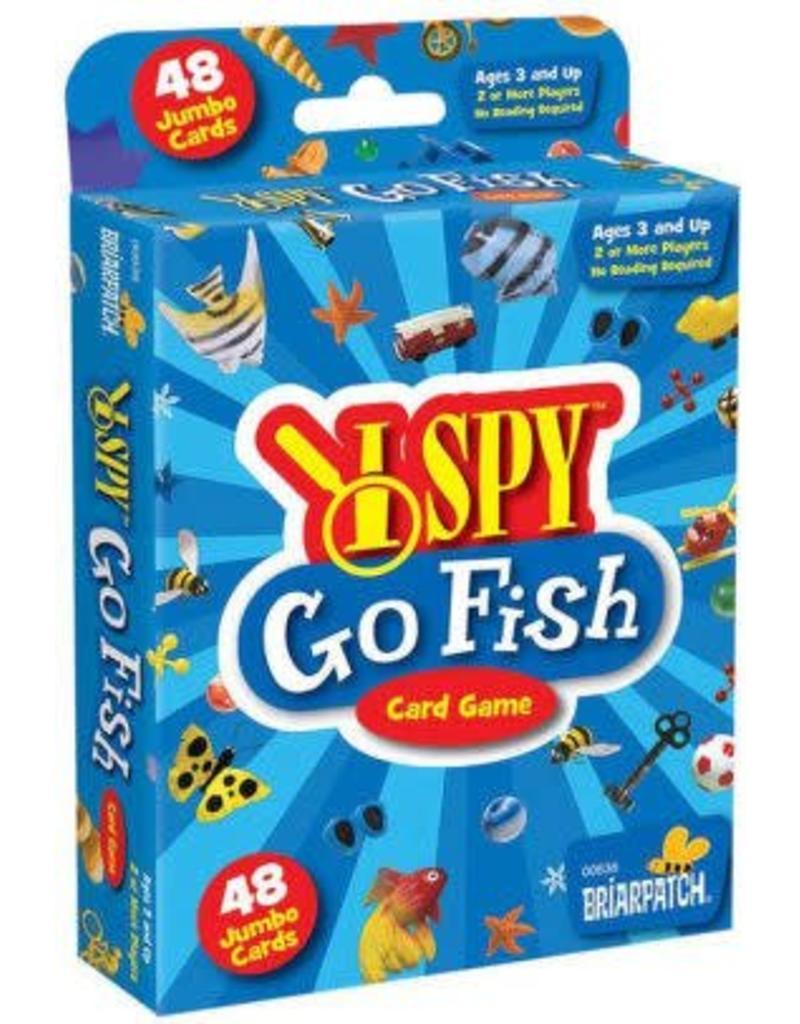 University Games I SPY Go Fish! Card Game