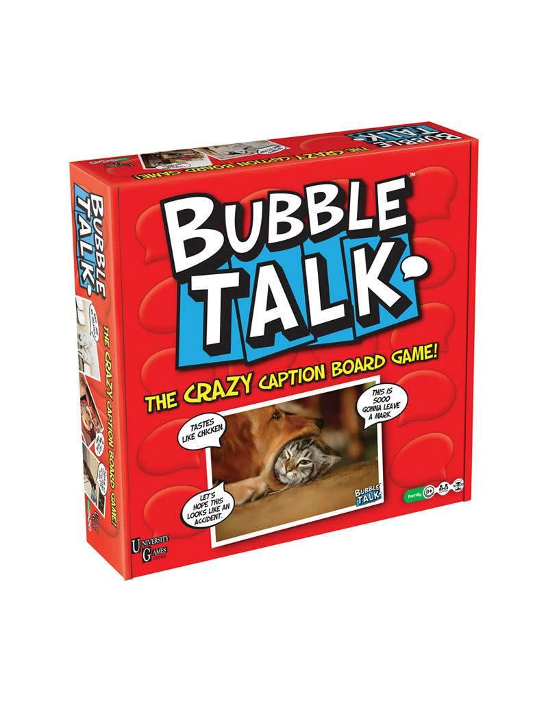 University Games Bubble Talk