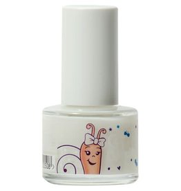 Schylling Toys Top Coat Snails - Mini Nail Polish