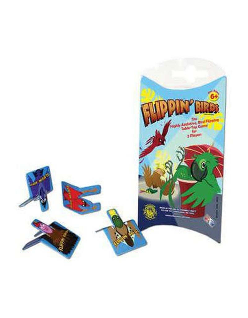 Channel Craft Flippin' Bird Game