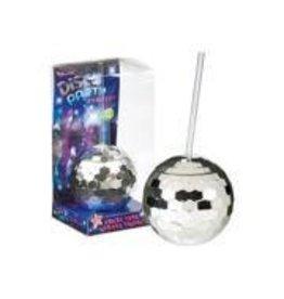 Toysmith Disco Ball Cup
