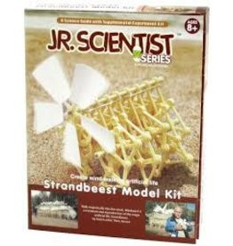 Elenco Jr. Scientist Series Mini Strandbeest Model Kit