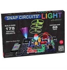 Elenco Science Kit Snap Circuits Light