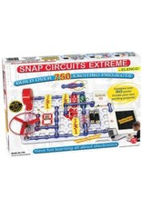 Elenco Snap Circuits Extreme 750-in-1 w/ computer interface