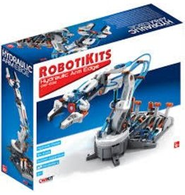 OWI Robotikits Hydraulic Arm Edge