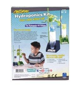 Geosafari GeoSafari Hydroponics Kit