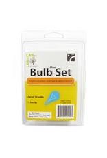 American Educational Products Mini Bulb Set (set of 10)