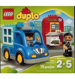 LEGO LEGO Duplo - Police Patrol