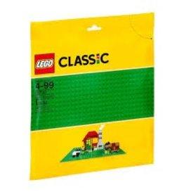 LEGO LEGO Classic Green Baseplate