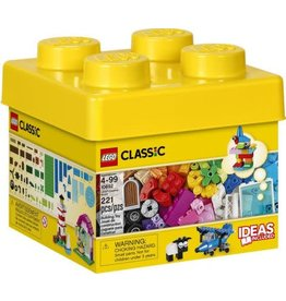 LEGO LEGO Classic - Creative Bricks