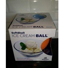 UCO Softshell Ice Cream Ball (Orange)