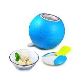 UCO Softshell Ice Cream Ball (Blue)