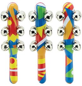 Schylling Toys Musical Jingle Sticks - Assorted