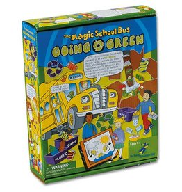 The Young Scientist Club The Magic School Bus - Going Green