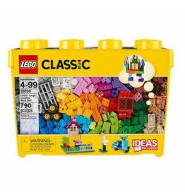 LEGO LEGO Classic Large Creative Brick Box