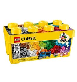 LEGO LEGO Classic Medium Creative Brick Box