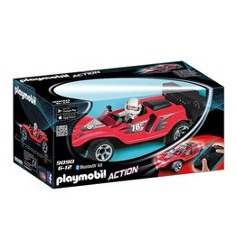 Playmobil Playmobil Remote Control Rocket Racer