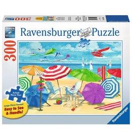 Ravensburger Ravensburger Puzzle Meet me at the Beach (300)