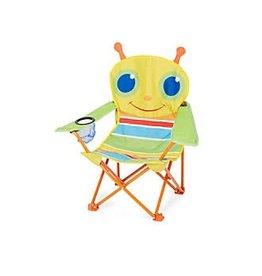 Melissa & Doug Giddy Buggy Folding Chair