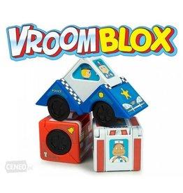 Fat Brain Toys Vroom Blox