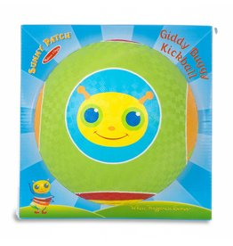 Melissa & Doug Kickball - Giddy Buggy