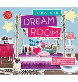 Klutz Klutz - Design Your Dream World