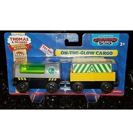 FRP Thomas & Friends Henry's Glowing Green