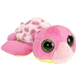 "Wild Republic Lil Sweet & Sassy Plush Taffy Sea Turtle (5"")"