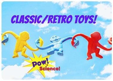 Retro & Classic
