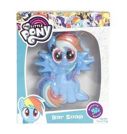 Schylling Toys My Little Pony Bar Soap - Blueberry Scent