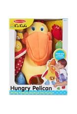 Melissa & Doug Hungry Pelican