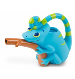 Melissa & Doug Sunny Patch Camo Chameleon Watering Can
