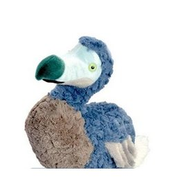 Wild Republic Plush Dodo