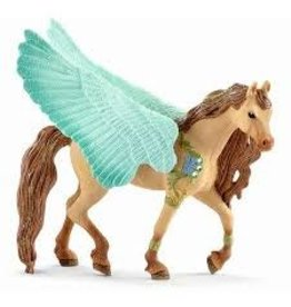 Schleich Schleich Decorated Pegasus Stallion
