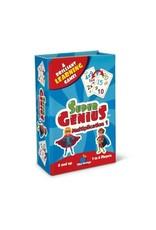 Blue Orange games Super Genius Multipication 1