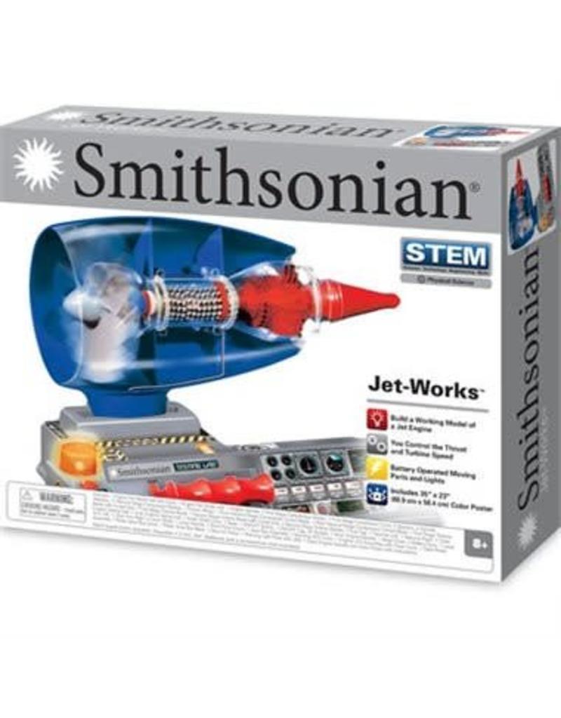 Smithsonian Smithsonian Jet Works