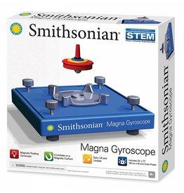 Smithsonian Smithsonian Magna Gyroscope