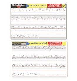 Melissa & Doug Handwriting Learning Mat