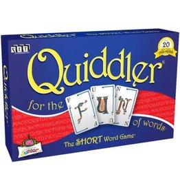 Set Enterprises Game - Quiddler