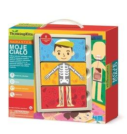 Toysmith MY BODY SYSTEMS