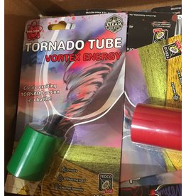 Tedco Toys Tornado Tubes (Colors Vary)