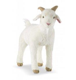 Melissa & Doug Plush Giant Goat