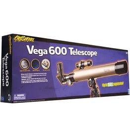 Geosafari GeoSafari Vega 600 Telescope
