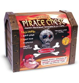 Melissa & Doug Pirate Chest