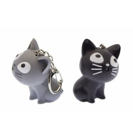 Streamline Kitten Sound LED Key Light Assorted