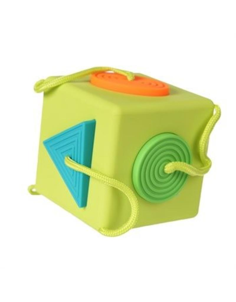 Fat Brain Toys OombeeCube