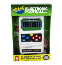 Schylling Toys Electronic Football
