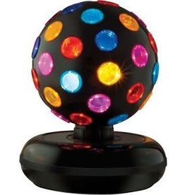 Lava Lite Light - Disco Ball