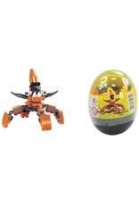 Wange Monster Egg - Multi-Legged Beast No. 6202